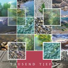 Cover: Tausend Tiefen