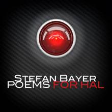 Cover: Poems For Hal